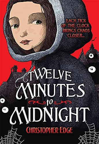 Twelve Minutes to Midnight (The Penelope Tredwell: Edge, Christopher