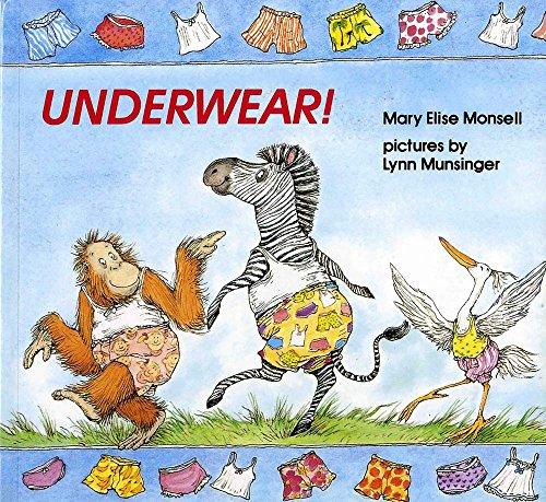 9780807583098: Underwear!
