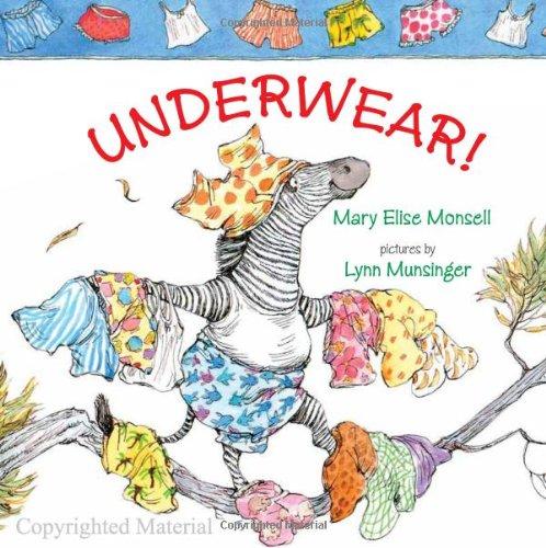 9780807583104: Underwear!