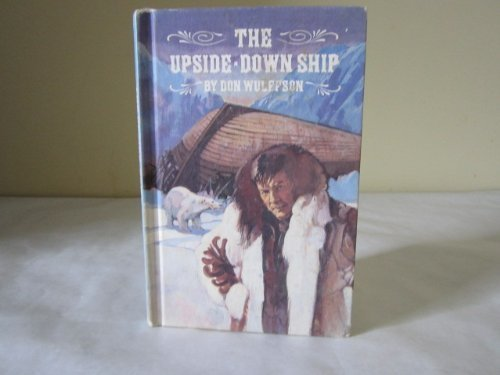 9780807583463: The Upside Down Ship