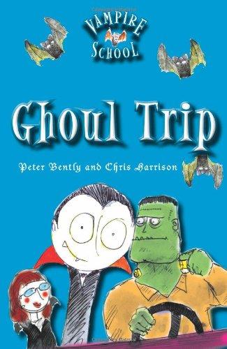 9780807584644: Vampire School: Ghoul Trip (Book 2)