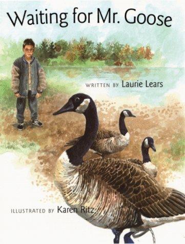 9780807586280: Waiting for Mr. Goose (Concept Books (Albert Whitman))