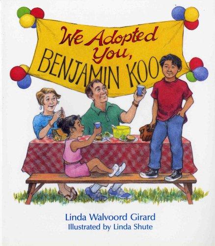 9780807586952: We Adopted You, Benjamin Koo
