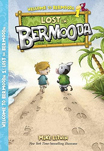 9780807587171: Lost in Bermooda (Welcome to Bermooda!)