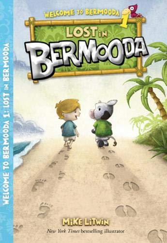 9780807587188: Lost in Bermooda (Welcome to Bermooda!)