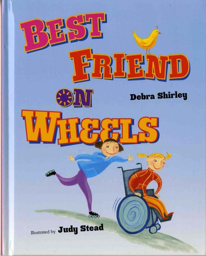 9780807588680: Best Friend on Wheels: A Concept Book