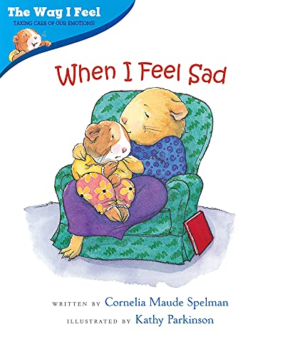 9780807588994: When I Feel Sad (The Way I Feel Books)