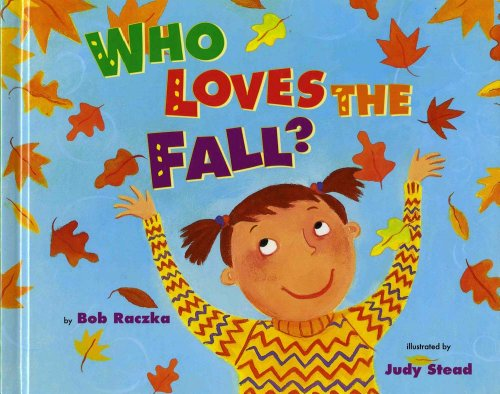 9780807590379: Who Loves the Fall?