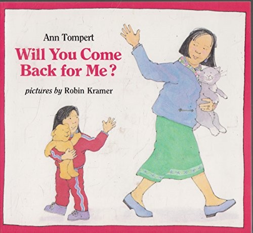 9780807591130: Will You Come Back to Me? (Albert Whitman Concept Paperbacks)