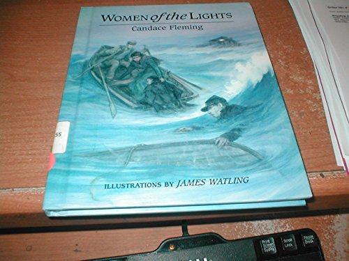 9780807591659: Women of the Lights