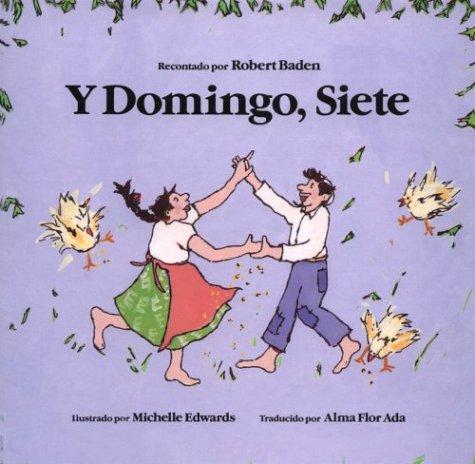 9780807593554: Y Domingo, Siete (Spanish Edition)