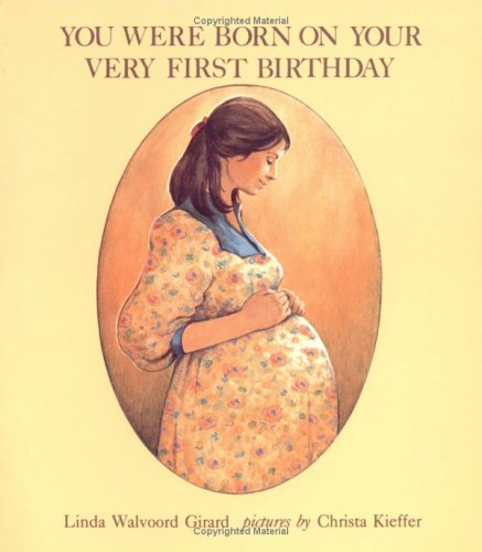 9780807594568: You Were Born on Your Very First Birthday (Albert Whitman Concept Paperbacks)