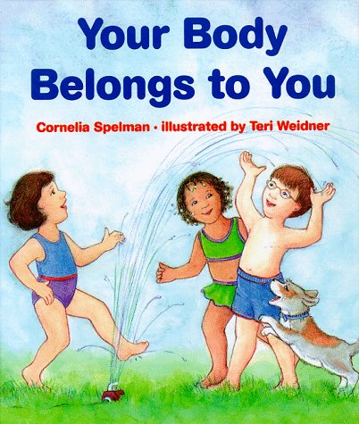9780807594742: Your Body Belongs to You