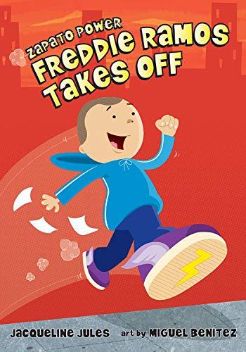 9780807594797: Freddie Ramos Takes Off (Zapato Power)