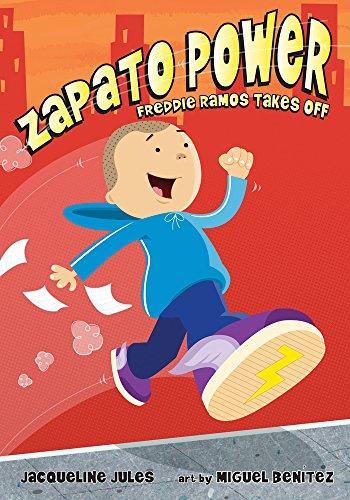 9780807594803: Freddie Ramos Takes Off (Zapato Power)