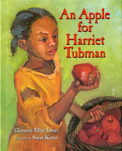 9780807599792: An Apple for Harriet Tubman Book and DVD Set (Book and DVD Packages with Nutmeg Media)