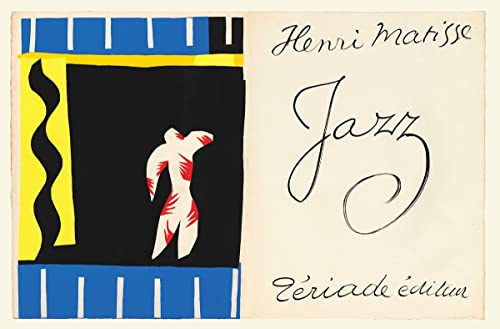 Jazz: Henri Matisse