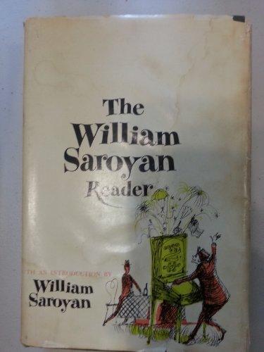 9780807600597: The William Saroyan Reader