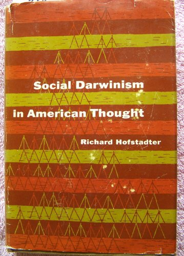9780807600795: Social Darwinism in American Thought