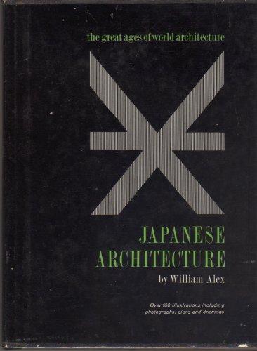 9780807602119: Japanese Architecture.