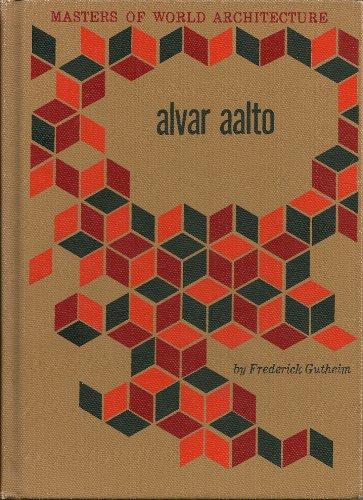 9780807602263: Alvar Aalto (Masters Of World Architecture)
