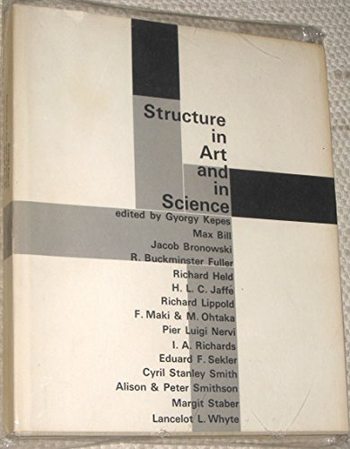 9780807602881: Structure in Art and in Science