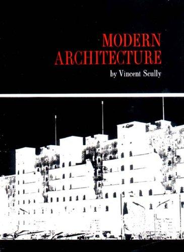 9780807603345: Modern Architecture