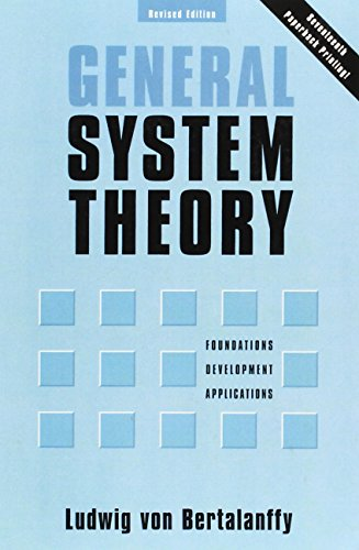 9780807604533: General System Theory: Foundations, Development, Applications
