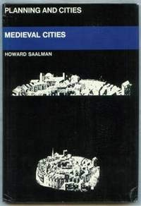 9780807604717: Medieval Cities (Planning and Cities)