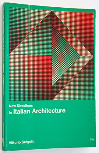 9780807604847: New Directions in Italian Architecture.