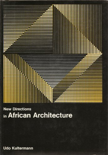 9780807605226: New Directions in African Architecture