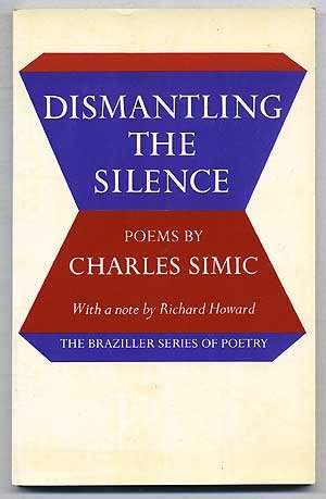 Dismantling the Silence: Poems