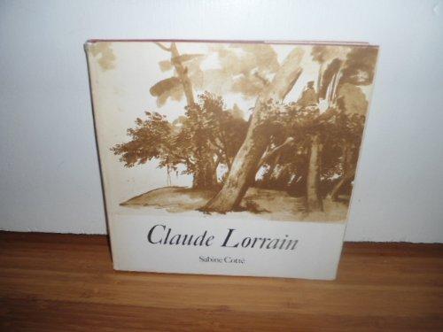 9780807605943: Claude Lorrain (The Great draughtsmen)