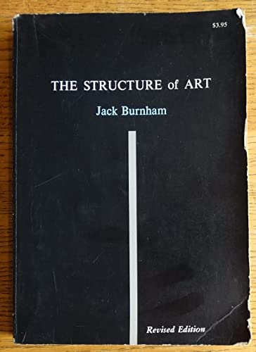 9780807605950: Structure of Art