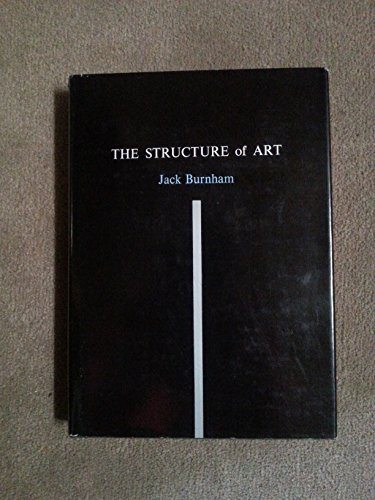 9780807605967: The Structure of Art