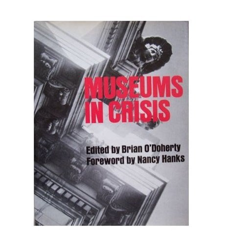 Museums in Crisis