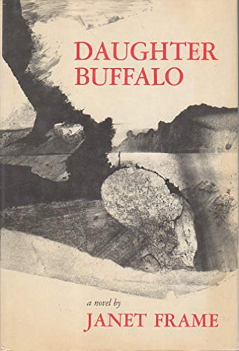 Daughter Buffalo: Frame, Janet