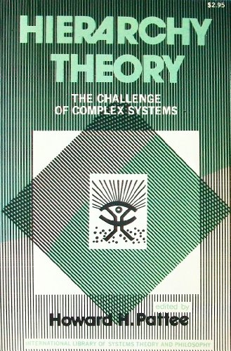 9780807606735: Hierarchy Theory: The Challenge of Complex Systems (The International Library of Systems Theory and Philosophy)