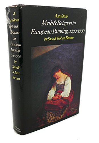 9780807606827: Title: Myth and Religion in European Painting 12701700 T