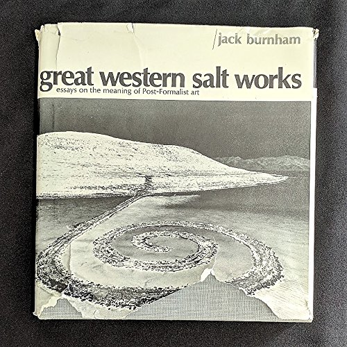 9780807607404: Great Western Salt Works: Essays on the Meaning of Post-Formalist Art