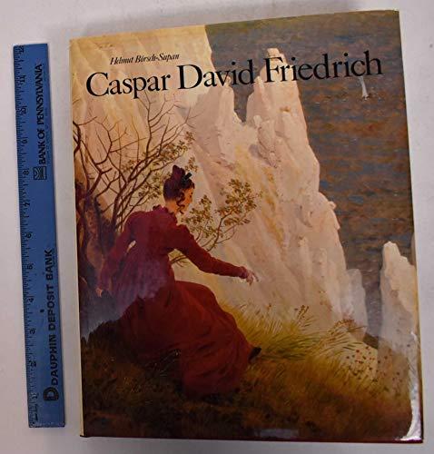 9780807607473: Caspar David Friedrich