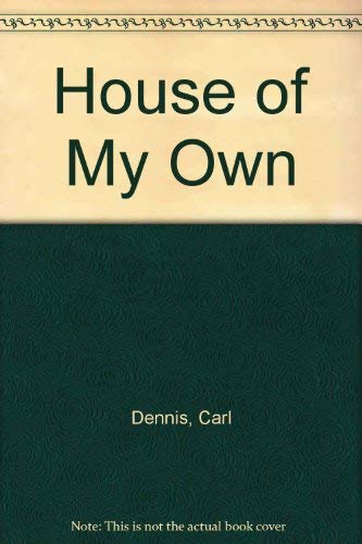 A House of My Own