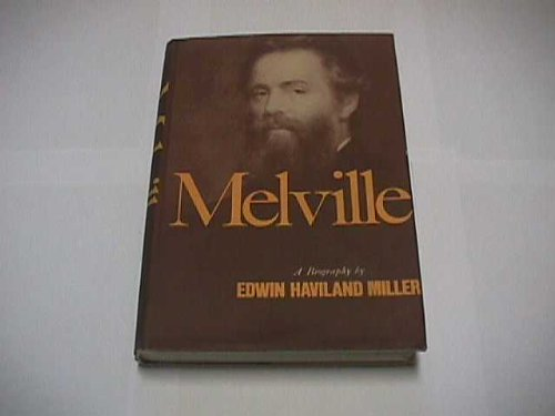 9780807607879: Melville (A Venture book)
