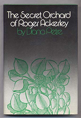 9780807607992: The Secret Orchard of Roger Ackerley