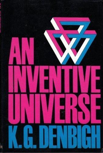 9780807608029: Inventive Universe