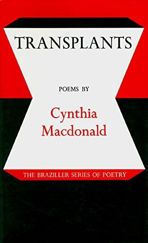 9780807608104: Transplants: Poems