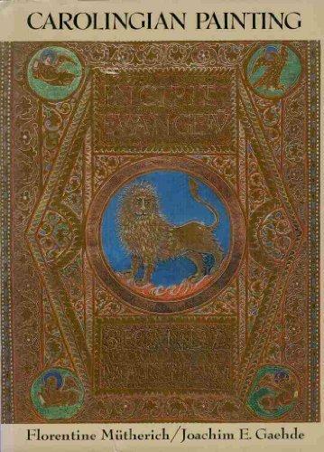 9780807608517: Carolingian Painting