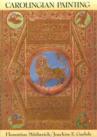 9780807608524: Carolingian Painting