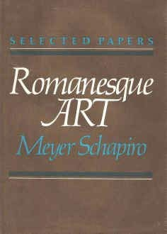 9780807608531: Romanesque Art (Selected Papers, 1)