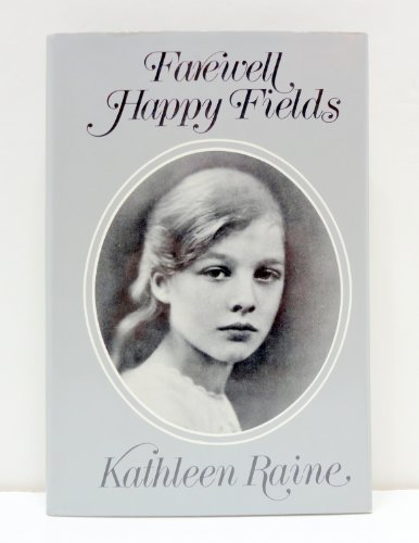 9780807608593: Farewell happy fields: Memories of childhood